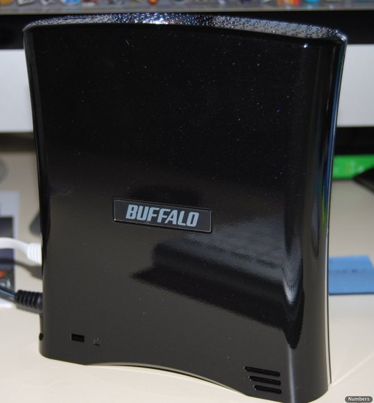 Buffalo a un service online irréprochable