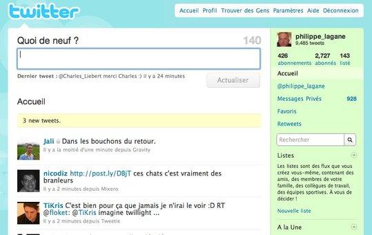 Twitter en français pour tous - Qu'en pensez vous ?