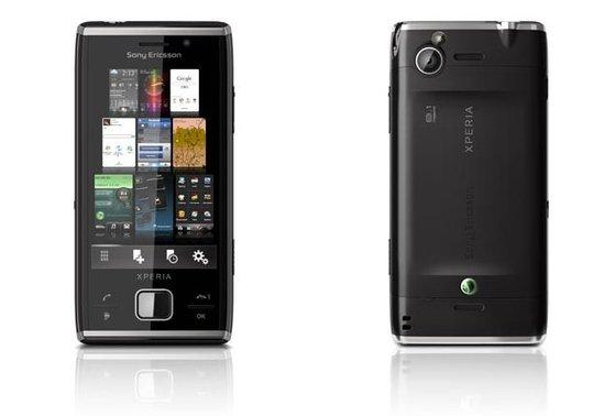 Sony Ericsson Xperia X2 - Qui l'a testé ?
