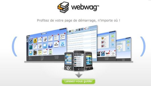 Webwag Easy - Le nouveau Webwag arrive ( 50 invitations )