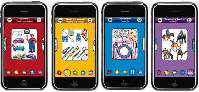 LOOK - Le Guide du Routard  sur iPhone