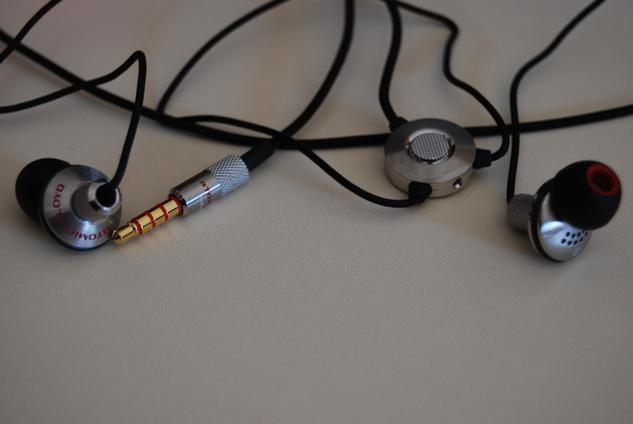 Les intra auriculaires HiDefDrum d'Atomic Floyd - Ouahh ça déchire :)