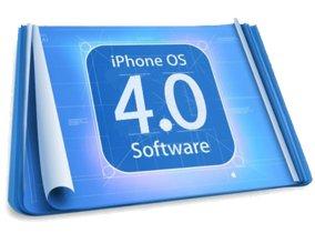 Le Firmware 4.0 iPhone pourrait être dévoilé à la keynote du 27 janvier