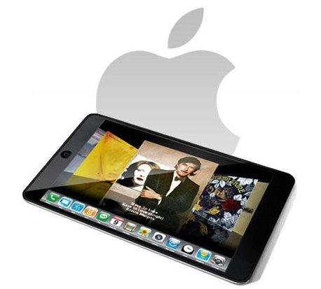 Apple iPad - le futur nom de la iSlate ? ( ça démarre mal )