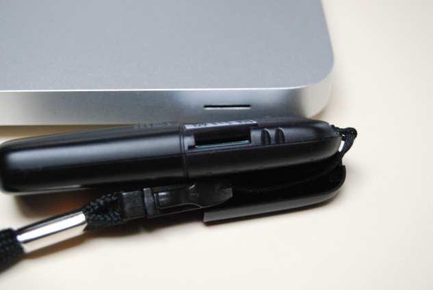 La clé USB ICON 451 de Orange Business Everywhere