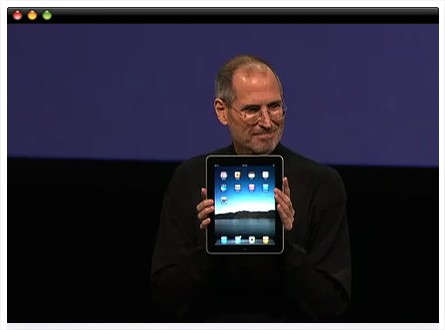 Keynote Apple 2010 - La vidéo complète