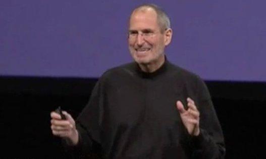 Les mots clés de Steve Jobs pour bien réussir une Keynote