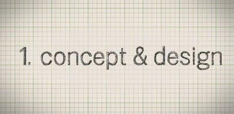 L'histoire du Google Nexus One - Episode 1 : Concept et Design