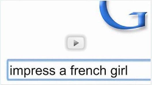 Super Bowl - Google fait la promotion de la France avec Parisian Love