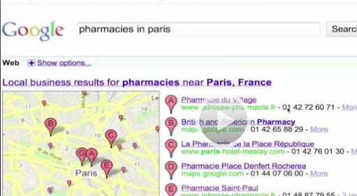 Après Parisian Love voici ... Oops