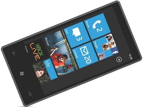 Démo vidéo du Windows Phone 7 Series