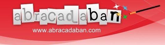 Créez vos publicités en ligne avec Abracadaban