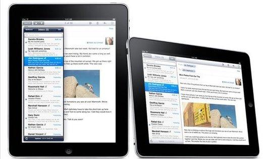 Acheter un iPad ou un ePad ... J'hésite