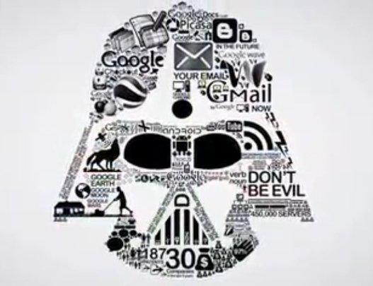 Google et le côté obscur de la force