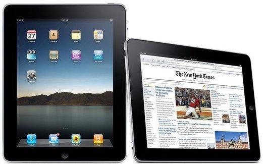 L'Apple iPad et ses futurs problèmes de batterie