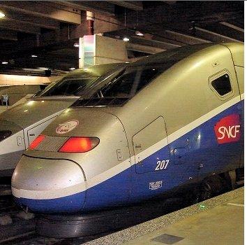La SNCF et les données confidentielles des clients