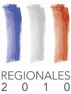 Elections Régionales 2010 - Les résultats en direct sur le Web