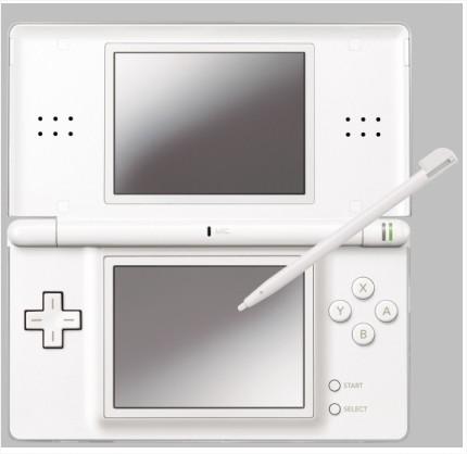 Nintendo annonce la Nintendo 3DS pour jouer en 3D