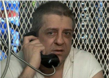 Exécution de Hank Skinner suspendue