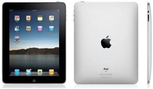 300000 iPads vendus le 1er jour