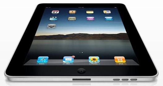 iPad WIFI et 3G disponibles le 30 avril aux US