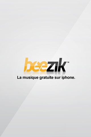 Beezik sur iPhone, Android et Blackberry