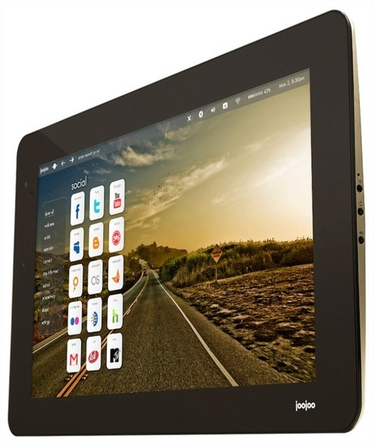 La tablette JooJoo est disponible en France