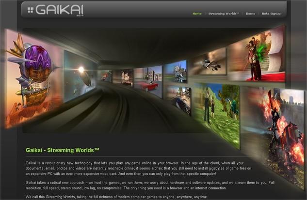 World of Warcraft sur l'iPad, en flash grâce à Gaikai