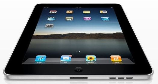 Apple vend 1 Million d'iPads en 28 jours