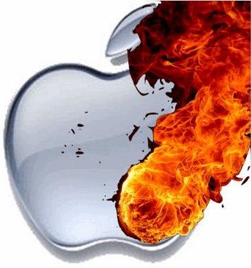 iPhone 4G, nouveau Macbook - Il doit y avoir le feu à Cupertino