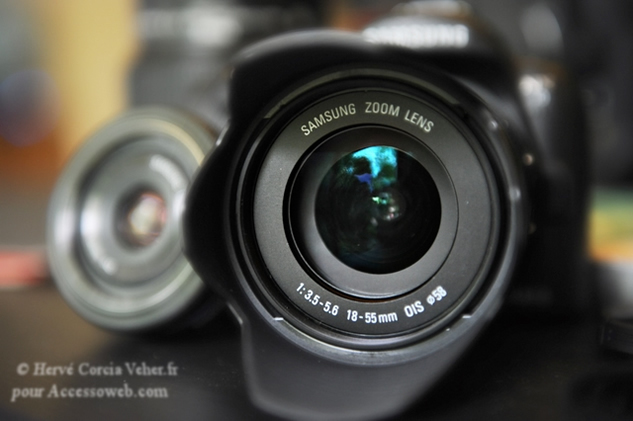 A Venir : test du Samsung NX10 - 30mm f/2 - 18-55 f/3.5-5.6