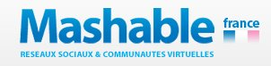 (MaJ ) Mashable France n'existe plus ? Si si toujours :)