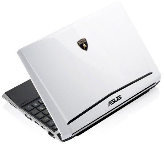 Asus Lamborghini VX6 : Un portable haut de gamme