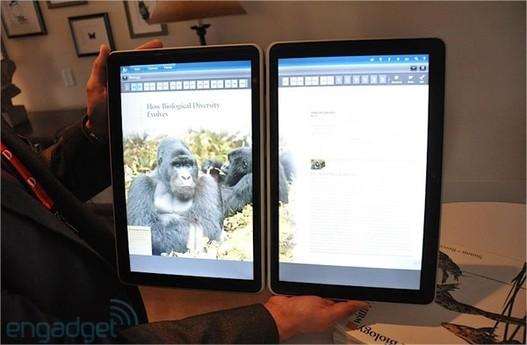 Kno de Kakai - Le livre tactile ( tablette à deux écrans )