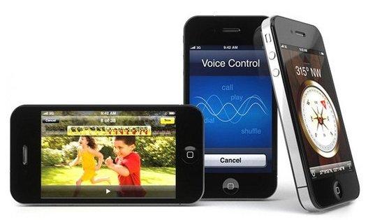 iPhone 4G - Le 22 juin chez SFR et le 24 chez Orange ?