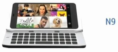 Le Nokia N9 sous MeeGo se dévoile ?