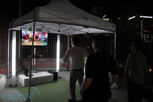 E3 : Apprendre à danser avec le Kinect et Dance Central