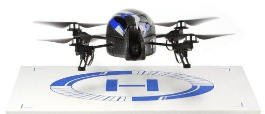Le Parrot AR.Drone en Septembre aux US pour 300$