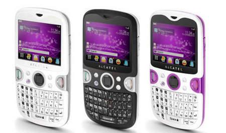Yahoo sort son téléphone en Asie