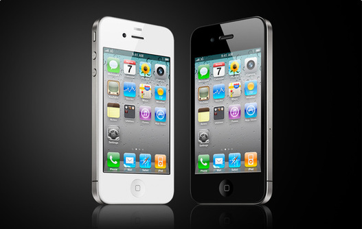 L'iPhone 4 en a dans le ventre et mise à jour de Mobile Me