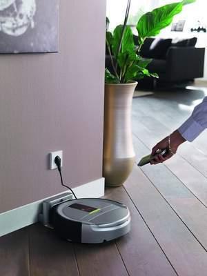 Philips sort son robot aspirateur