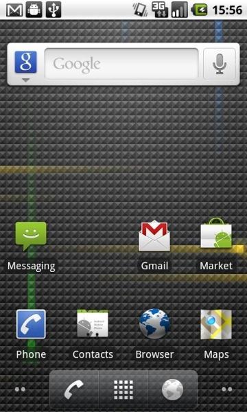 Android 2.2 alias Froyo est disponible sur le Nexus One