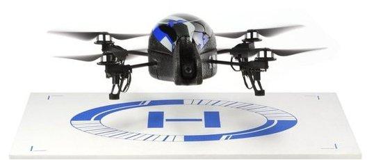Le Parrot AR Drone en France en Aout pour 299€
