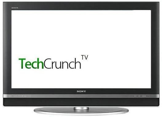 Bienvenue à TechCrunch TV
