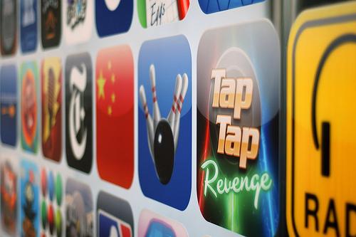 AppStore - Un nouvel outil de soumission d'applications pour les développeurs