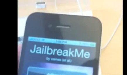 Jailbreaker un iPhone ou un iPad dans un Apple Store avec Jailbreakme