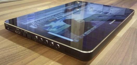 Qui sera le meilleur entre l'iPad et Windows 7 ?