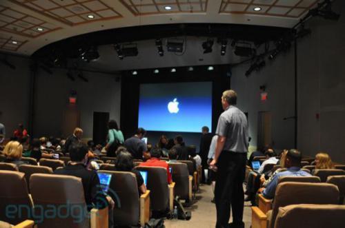 Keynote Apple en live streaming ce soir