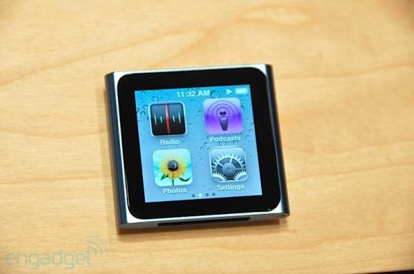 Keynote Apple - Nouveaux iPod, Apple Tv, iTunes 10 et iOS