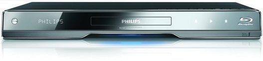 IFA 2010 - Philips lève le voile sur trois lecteurs Blu-Ray 3D